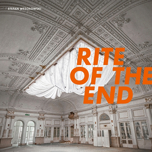 Stefan Wesołowski - Rite of the End (CD)