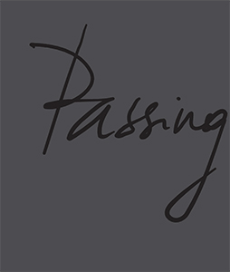 Fouad Elkoury - Passing Time
