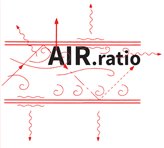 Eric La Casa - AIR.ratio (CD)