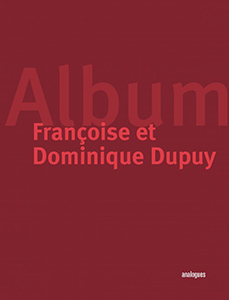 Françoise & Dominique Dupuy - Album