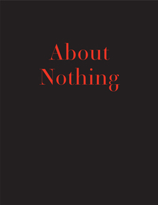 John Armleder - About Nothing