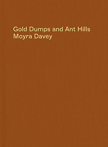 Moyra Davey - Gold Dumps and Ant Hills