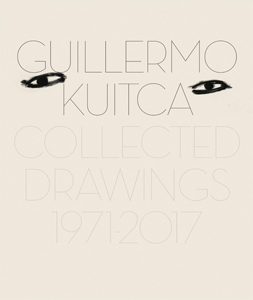 Guillermo Kuitca - Collected Drawings - 1971-2017
