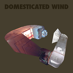 Kaspar König - Domesticated Wind (CD)