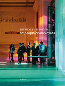 Susanne Strassmann - Art People or Employees