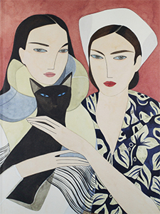Kelly Beeman - Window Shopping