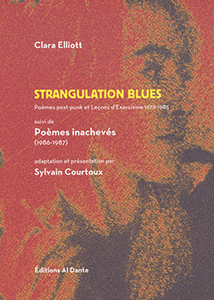 Clara Elliott - Strangulation blues
