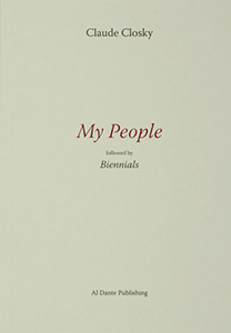 Claude Closky - My People - Followed by Biennials