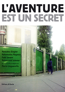 Pierre Linguanotto - L\'aventure est un secret
