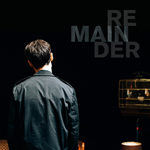 Schneider TM - Remainder (vinyl LP + CD)