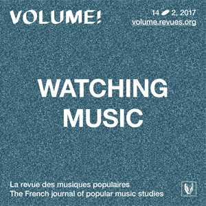 Volume ! - Watching Music