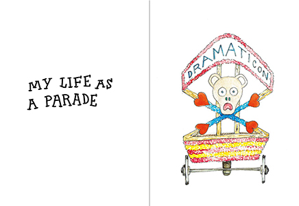 My Life as a Parade
