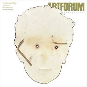 Artforum - June-July-August 2018