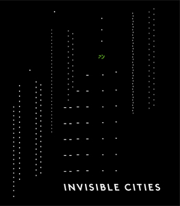 Pierre-Jean Giloux - Invisible Cities