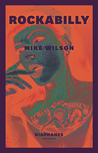 Mike Wilson - Rockabilly