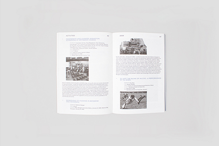 Shanghai – Contemporary Art Archival Project – 1998-2012 / Arthub – From China to a Global Network – 2008-2018 / Aurora Museum and Arthub – Contemporary Art within a Historical Collection – 2013-2016 (3 livres)