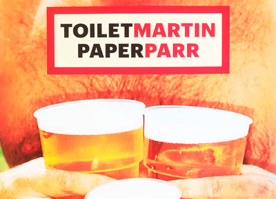 ToiletMartin PaperParr - Calendrier 2019