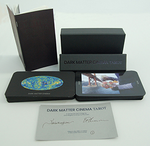 Dark Matter Cinema Tarot (coffret)
