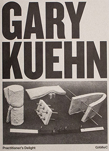 Gary Kuehn - Practitioner\'s Delight