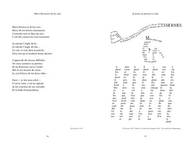 Guillaume Apollinaire Poèmes En Guerre Les Presses Du