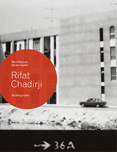 Rifat Chadirji - Building Index