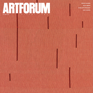 Artforum - October 2018