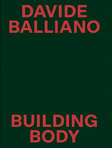 Davide Balliano - Building Body