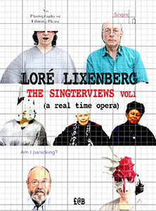Loré Lixenberg - The Singterviews