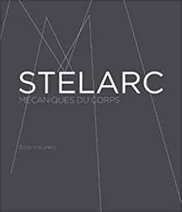 Stelarc - Body Mechanics
