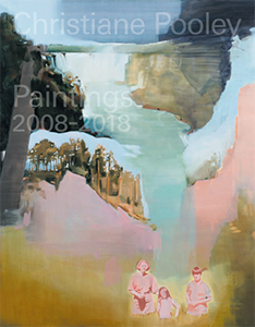 Christiane Pooley - Paintings - 2008-2018