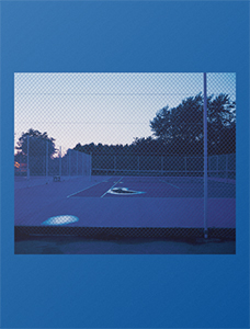 Giasco Bertoli - Tennis Courts III