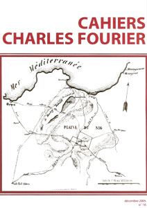 Cahiers Charles Fourier
