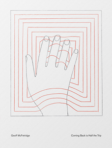 Geoff McFetridge - Coming Back is Half the Trip