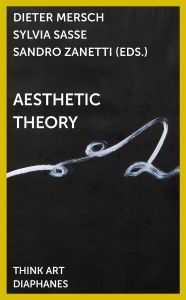 - Aesthetic Theory
