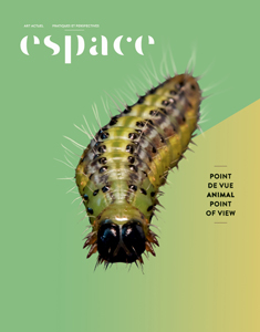 Espace art actuel - Animal Point of View