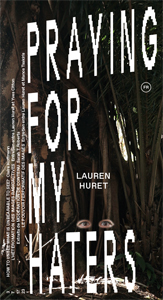 Lauren Huret - Praying for my Haters