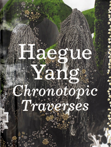 Haegue Yang - Chronotopic Traverses