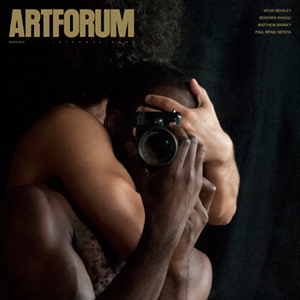 Artforum - March 2019