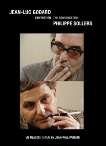 Philippe Sollers - The Conversation (DVD)