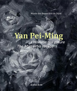 Yan Pei-Ming - The Man Who Weeps