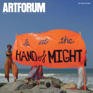 Artforum - May 2019