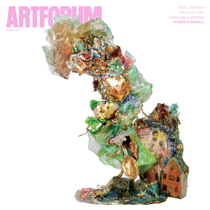 Artforum - June-July-August 2019