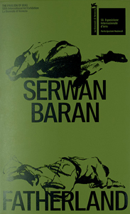 Serwan Baran - Fatherland - The Pavilion of Iraq – 58th International Art Exhibition, La Biennale di Venezia