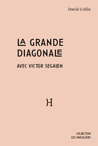 David Collin - La Grande Diagonale