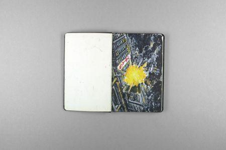 Notebooks 2005-2018 (coffret)