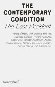Verina Gfader - The Contemporary Condition