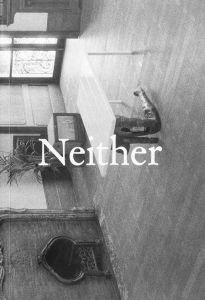 - Neither