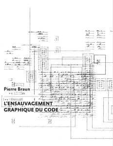 Pierre Braun - Coding gone graphically wild