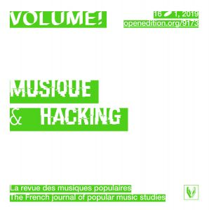 Volume ! - Music a Hacking