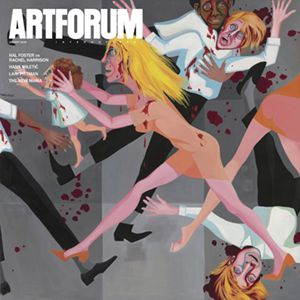 Artforum - January 2020
